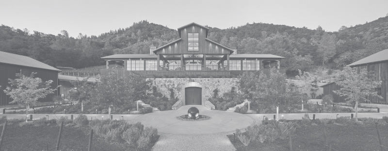Davis Estates Winery bw