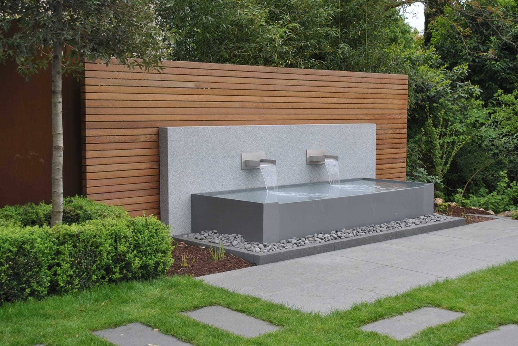 gartenbrunnen kusser granit. Black Bedroom Furniture Sets. Home Design Ideas